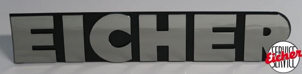 Eicher-Schild