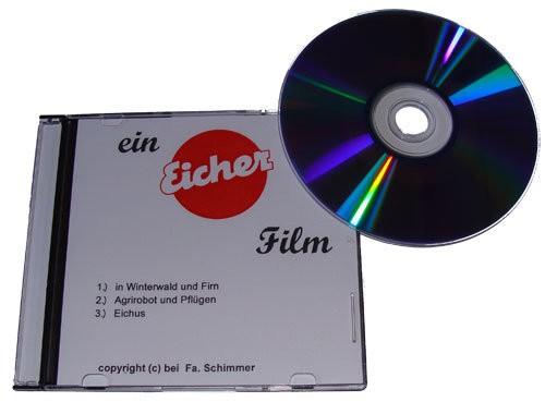 """""""ein Eicher Film"""""""