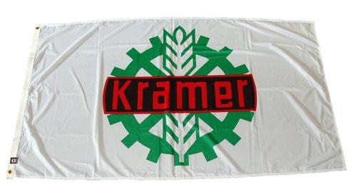 Fahne/Flagge Kramer