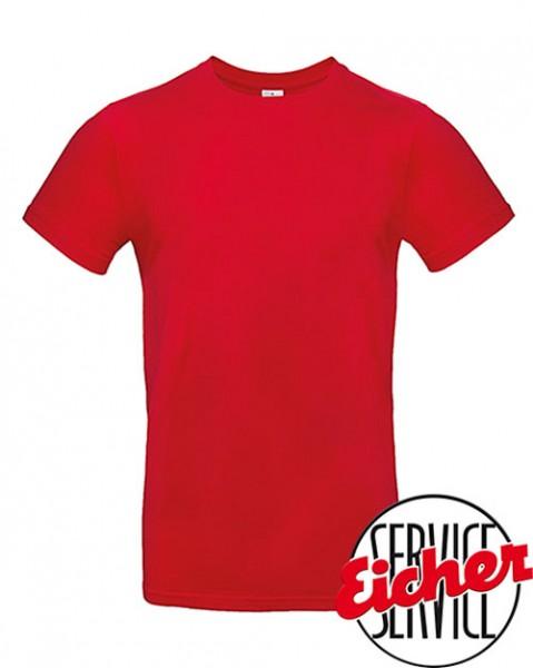 Eicher T-Shirt rot