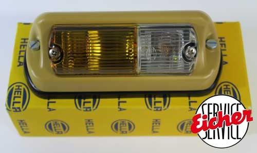 Original Blink- und Positionsleuchte rechts