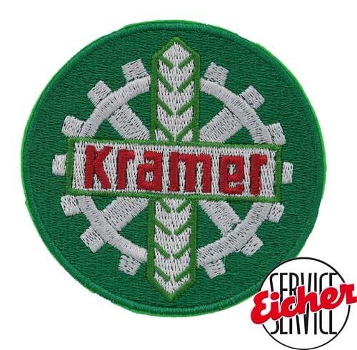 Aufnäher Kramer