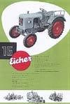 Farbkopie DIN A4 von Original-Werbung