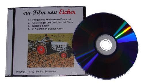 """""""ein Film von Eicher"""""""