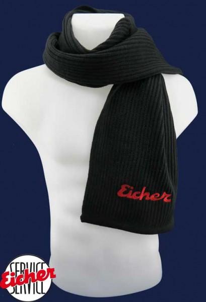 Winterschal Eicher