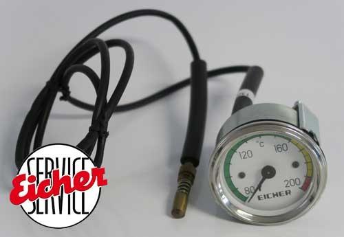 Fern-Thermometer Ø 6cm