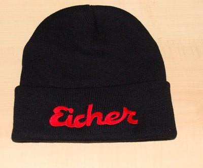 Wintermütze Eicher