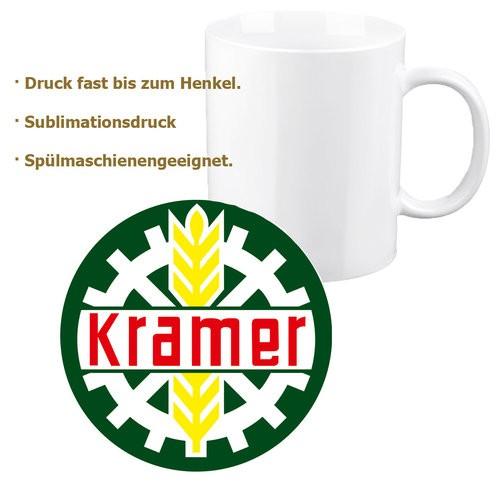 Kramer-Tasse/Kaffeehaferl