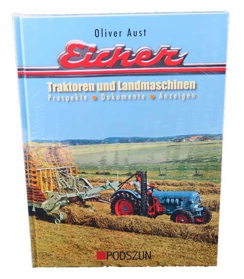 Aust: Eicher Traktoren und Landmaschinen